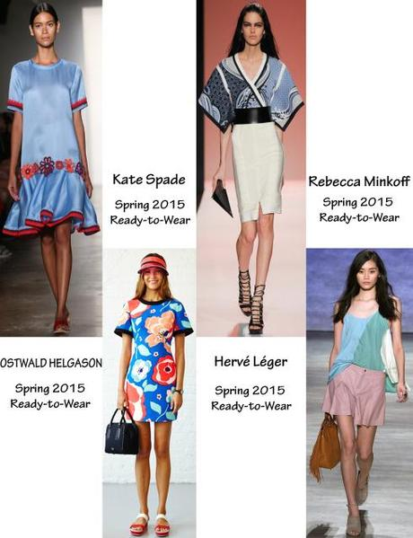thesis on fashion trends