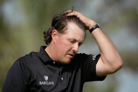 Can Phil Mickelson Mentor a Young Ryder Cup Team to Victory? #golf