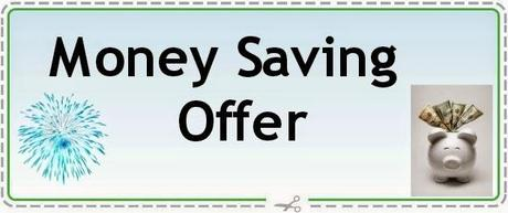 money saving offers
