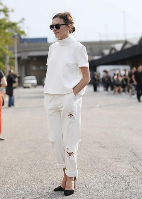 nyfw-spring-2015-ripped-up-white-trousers