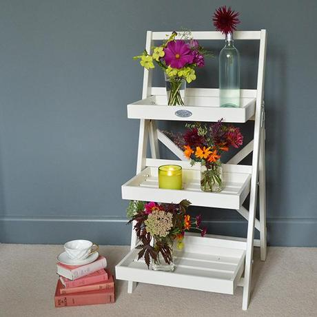 Perfect 1 Product Styled 3 Ways: Decorative Ladders