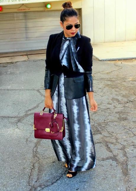 TREND TROTTING THURSDAY- LEATHER