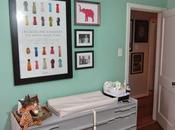 Room Tour: Heidi's Boho Nursery Hangout
