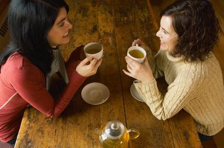 Green Tea Tips and Tricks from Friends