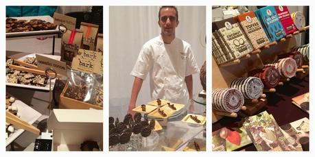The Dallas Chocolate Festival is One Sweet Event