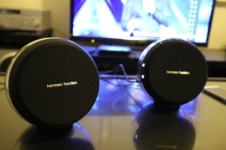 We Test Harman Kardons Nova Computer Speakers