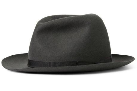 Lock & Co Hatters Voyager Trilby
