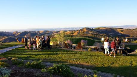 #WBC14 Pre-tour: Discovering the Diversity of Paso Robles Wine in 24 Hours