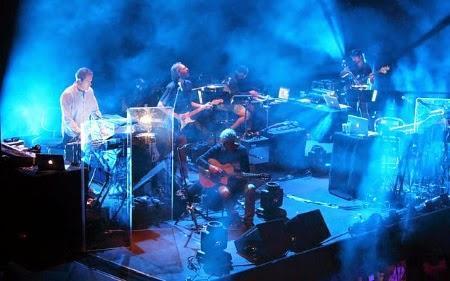 John Cale: London 2014/09/12 setlist