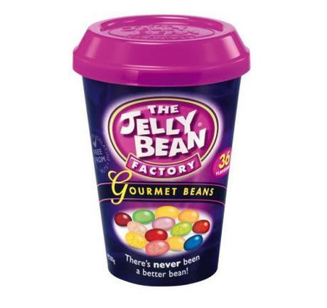 Top 10 Wonderful and Weird Jelly Beans