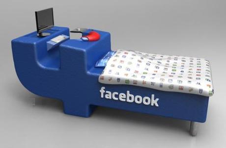 Wierd Beds top 10 nerdy and unusual beds - paperblog