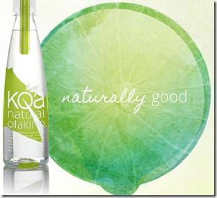 Koa Natural Olakino Juice