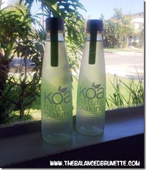 Koa Natural Olakino Juice 4