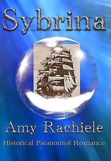 Sybrina by Amy Rachiele: Book Blitz with Excerpt