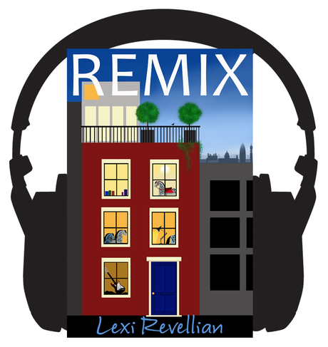 REMIX the audiobook - free copies