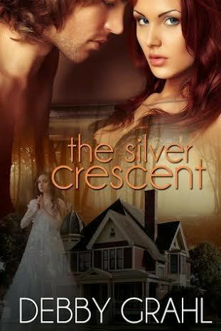 THE SILVER CRESENT BY DEBBY GRAHL BLOG TOUR +GIVEAWAY