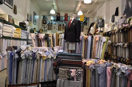 fabric Czar  mens fashion