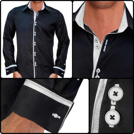 blackshirt mens fashion