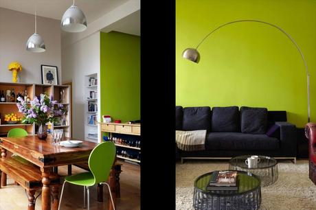 Green theme - - Hoxton
