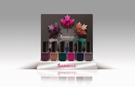 Barielle Me Couture - Fall / Winter 2014 Collection