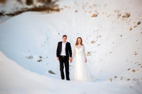 Johanna Macdonald Wedding Photographer - 1
