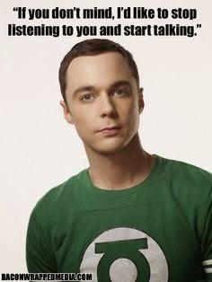 Autism Parenting Tips I Learned From Dr. Sheldon Cooper