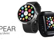 Apple Watch Home Screen Available Android Wear