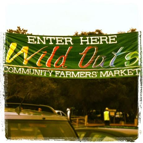 Out & About: Sedgefield and Wild Oats Market