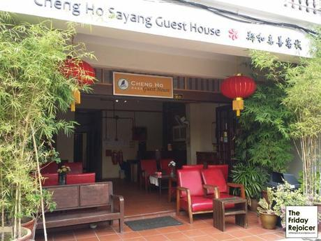 Cheng Ho Guest House TFR