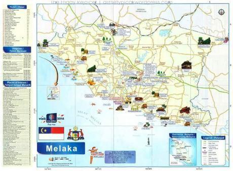 Melaka-Map-TFR