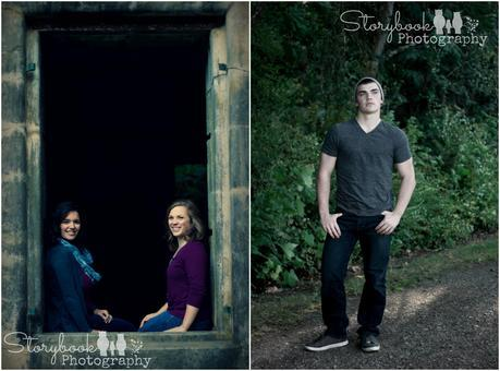 Family Portrait Session -Storybook Photography