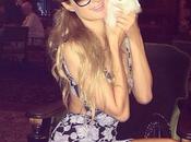 Paris Hilton Spends $13K World's Smallest