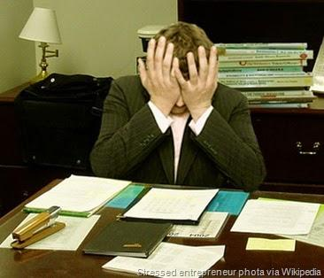 business-problem-solving-stress