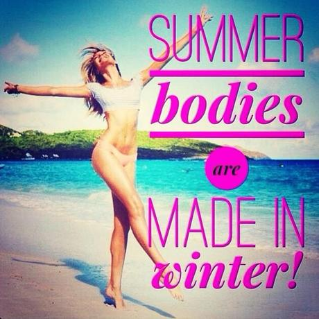 #fitinspiration #fitness #summerbodies #healthyliving #fitbodies