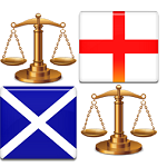England Scotland Wills Flags