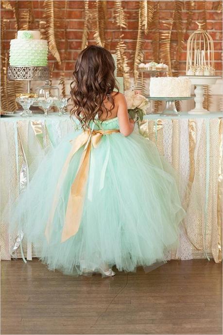 Little Dreamers Tutu Dress