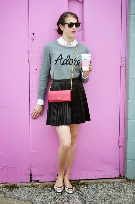 Old Navy Adore sweater