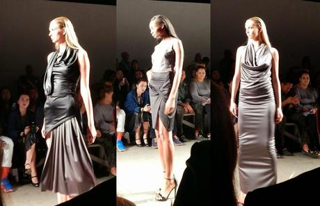 Spring 2015 Collections at Nolcha Fashion Week