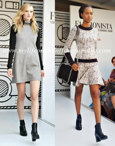 Tide & Fashionista's NYFW #WashableFashion Show
