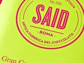 Italian Chocolate Shop SAID London