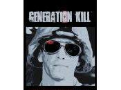 It's Skars-A-Thon: Generation Kill