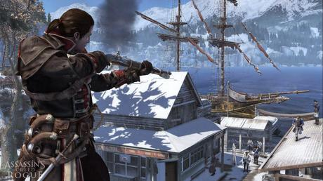 Ubisoft 'looking into' bringing Assassin's Creed Rogue to PC