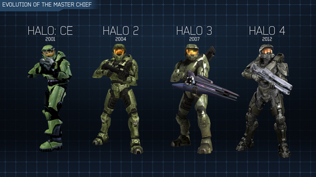 Halo 2: Anniversary's campaign currently runs at 30fps – but will be bumped up before launch