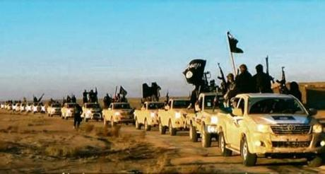 Obama doctrine: More white sneakers and Toyota trucks on the ground