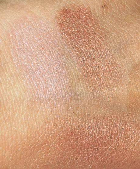 W7 Double Act Bronzer Blusher Duo Reviews & Swatches