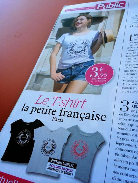 Revue de Presse (Press Review)