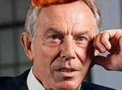 Tony Blair Calls Bomb Scotland