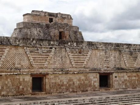Screw Chichen Itza, Go to the Ruins of Uxmal Instead!