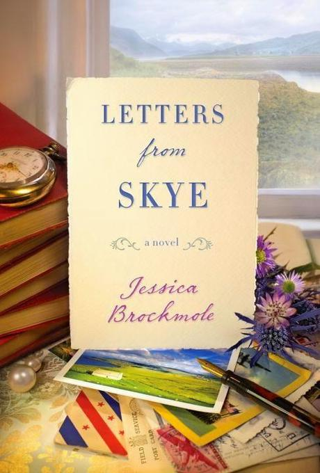 Review:  Letters from Skye by Jessica Brockmole