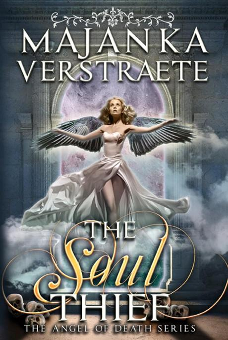 The Soul Thief Book Cover